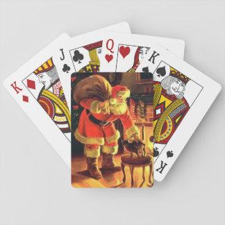 Baralho Cartões de Natal