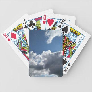 Baralho Cartões do céu