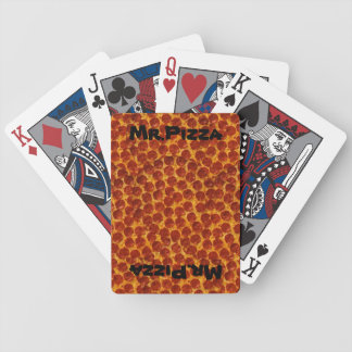 Baralho Cartões que eu fiz para meu canal Mr.Pizza de