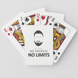 Baralho De Cartas - No Limits