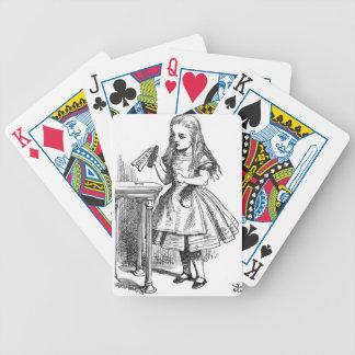 Baralho De Poker Beba-me