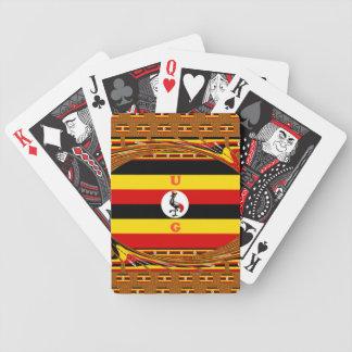 Baralho De Poker Hakuna surpreendente bonito Matata Uganda bonito