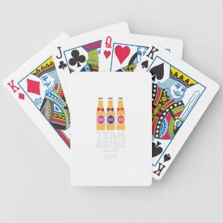 Baralho De Poker Noiva Holland da equipe 2017 Z0on9