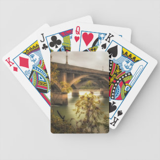 Baralho De Poker Selva concreta