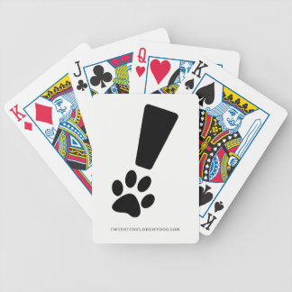 Baralho De Truco Cartões de jogo