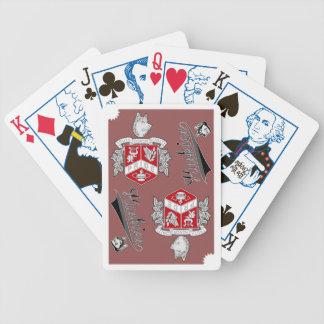 Baralho De Truco Cartões de jogo de JLHS