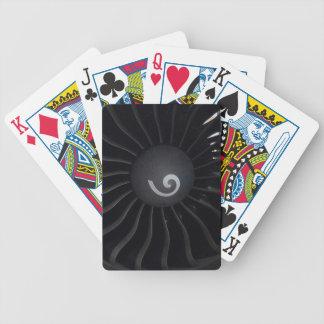Baralho De Truco Cartões de jogo do póquer de Bicycle® do motor de
