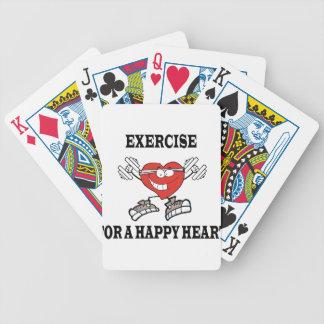 Baralho De Truco exercício heart2