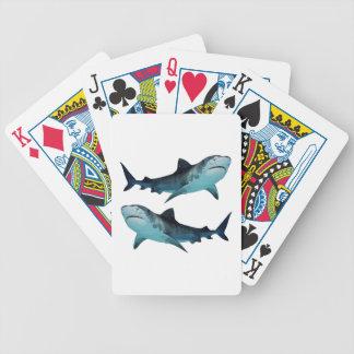 Baralho De Truco Reunião do tubarão
