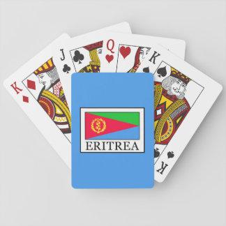 Baralho Eritrea