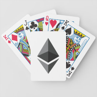 Baralho Ethereum - Cryptocurrency PAC super