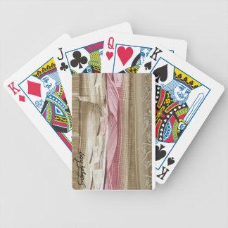 baralho feminino com arte moderna baralhos de cartas