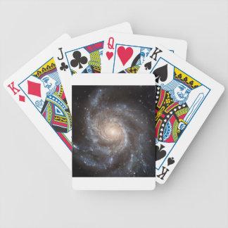 Baralho Galáxia espiral
