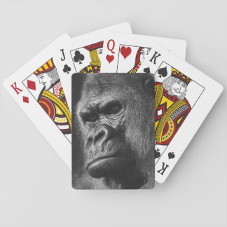 Baralho Gorila masculino