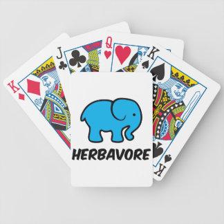 Baralho Herbavore
