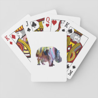 Baralho Hippopotamus