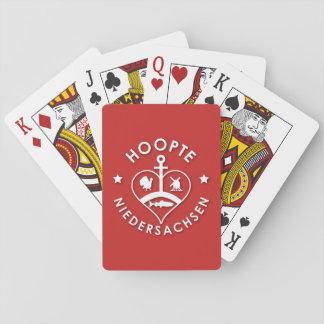 """Baralho Jogo de cartas """"Hoopte """""""