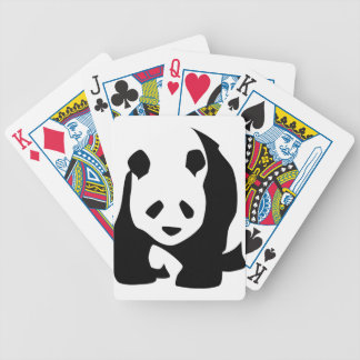 Baralho Panda