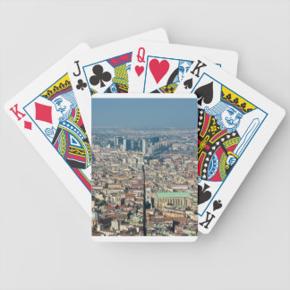 Baralho Panorama de Nápoles