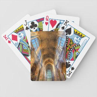 Baralho Para Poker Abadia do banho