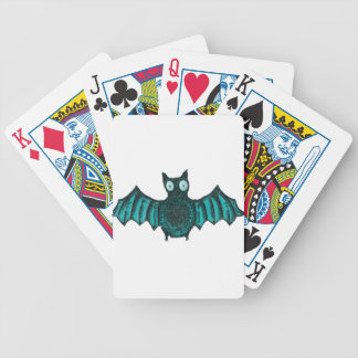 Baralho Para Poker Bastão do Dia das Bruxas