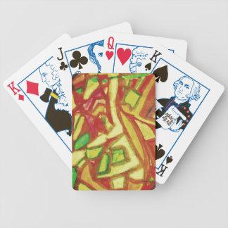 Baralho Para Poker Bolo de queijo