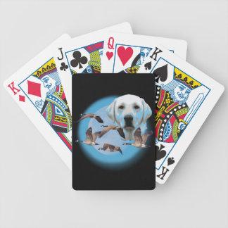 Baralho Para Poker Caçador 3 do ganso