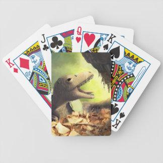 Baralho Para Poker Canecas e cartões de jogo com trabalhos de arte do