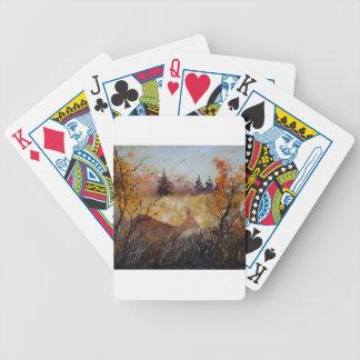 Baralho Para Poker cervos 766120.JPG
