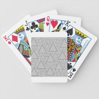 Baralho Para Poker cordilheiras e viagens do dia