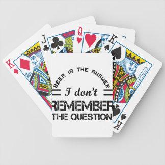 Baralho Para Poker Design da pergunta bonito
