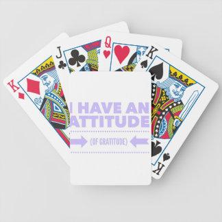 Baralho Para Poker Desintoxicação AA da recuperação da gratitude da