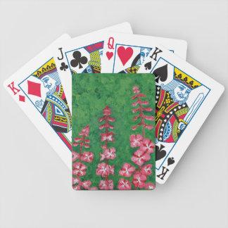 Baralho Para Poker fireweed
