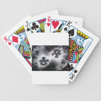 Baralho Para Poker Galáxia do Grayscale