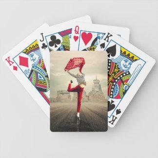 Baralho Para Poker girl-2940655_1920