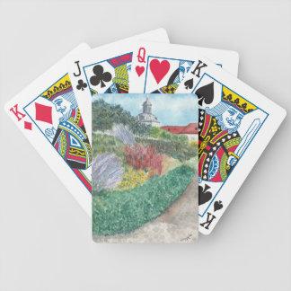 Baralho Para Poker Jardins em Schloss Köpenick