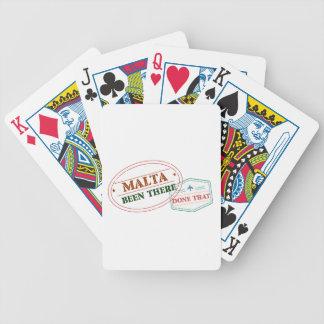 Baralho Para Poker Malta feito lá isso