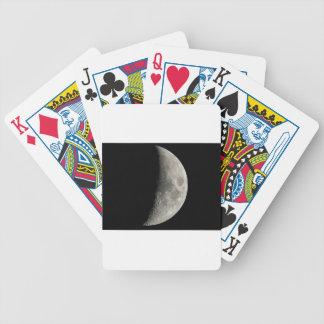 Baralho Para Poker Meia lua