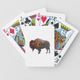 Baralho Para Poker Melodia das naturezas