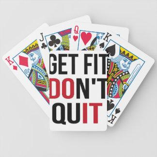 Baralho Para Poker Obtenha o ajustado não param - FAÇA-O