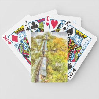 Baralho Para Poker Pouca arte de Veneza