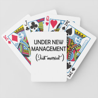 Baralho Para Poker recem casados