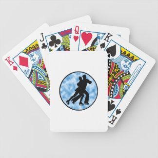 Baralho Para Poker Skate do casal