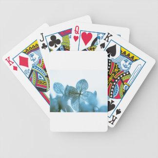 Baralho Para Poker Sonho azul