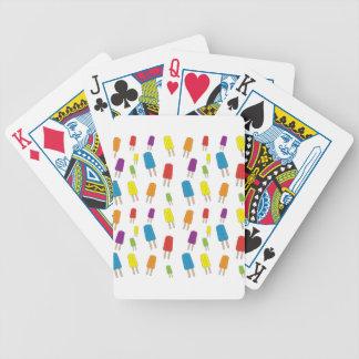 Baralho Para Poker Teste padrão gêmeo dos pop