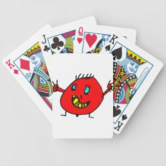 Baralho Para Poker Valérian o agradável monstro - Axel Cidade