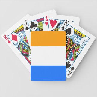 Baralho Para Pôquer A Bandeira do príncipe