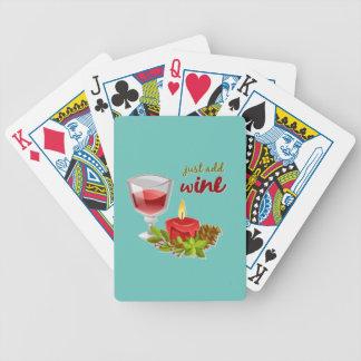 Baralho Para Pôquer Acção de graças Sassy