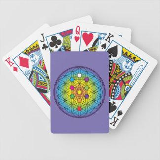 Baralho Para Pôquer Árvore de vida
