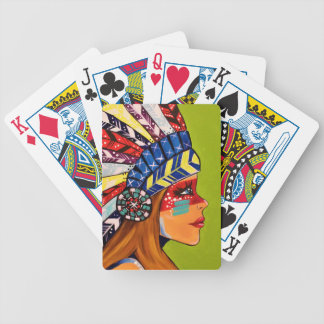 Baralho Para Pôquer Cattail Kali